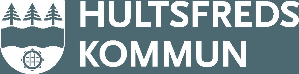 Logotyp för Hultsfreds kommun